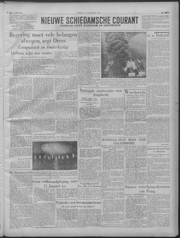 Nieuwe Schiedamsche Courant 1949-11-11