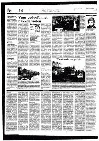 Rotterdamsch Nieuwsblad / Schiedamsche Courant / Rotterdams Dagblad / Waterweg / Algemeen Dagblad 1993-03-27