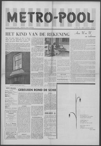 Metropool 1962-04-18