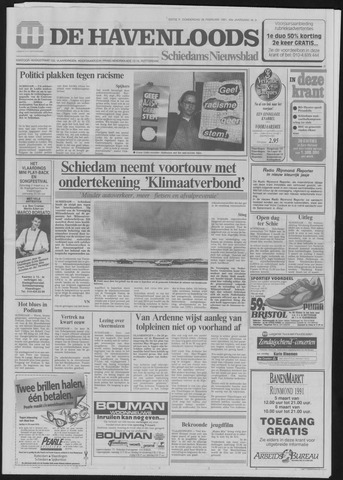 De Havenloods 1991-02-28