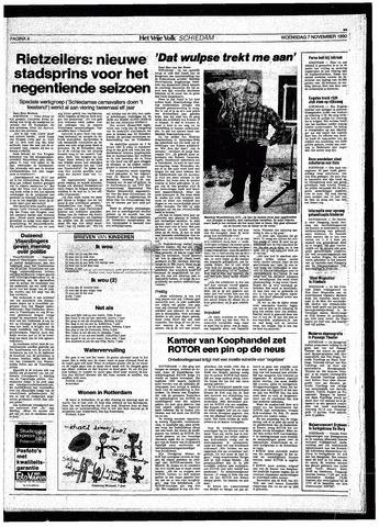 Het Vrije volk 1990-11-07
