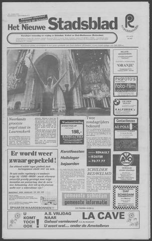 Het Nieuwe Stadsblad 1973-12-05