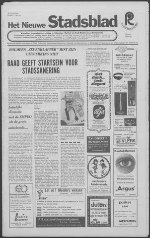 Het Nieuwe Stadsblad 1971-05-07