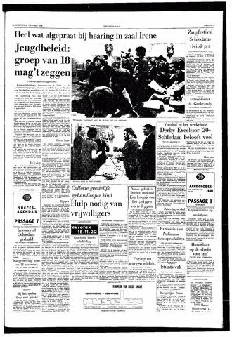 Het Vrije volk 1969-10-23
