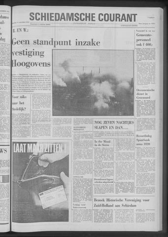 Rotterdamsch Nieuwsblad / Schiedamsche Courant / Rotterdams Dagblad / Waterweg / Algemeen Dagblad 1970-11-14
