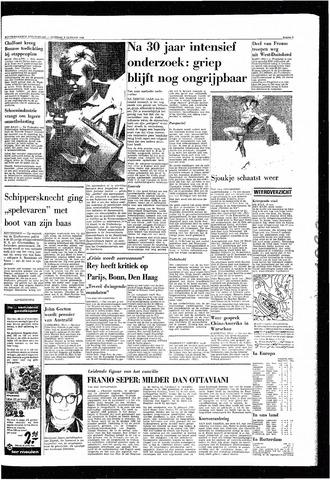 Rotterdamsch Nieuwsblad / Schiedamsche Courant / Rotterdams Dagblad / Waterweg / Algemeen Dagblad 1968-01-09