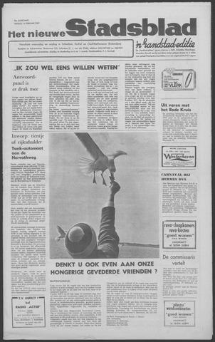 Het Nieuwe Stadsblad 1969-02-14