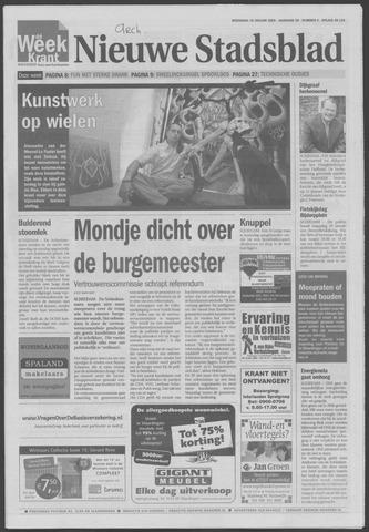 Het Nieuwe Stadsblad 2006-01-18