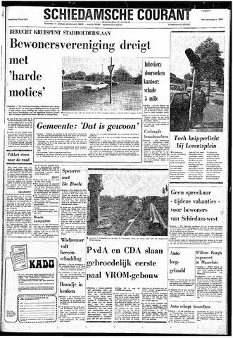 Rotterdamsch Nieuwsblad / Schiedamsche Courant / Rotterdams Dagblad / Waterweg / Algemeen Dagblad 1974-06-20