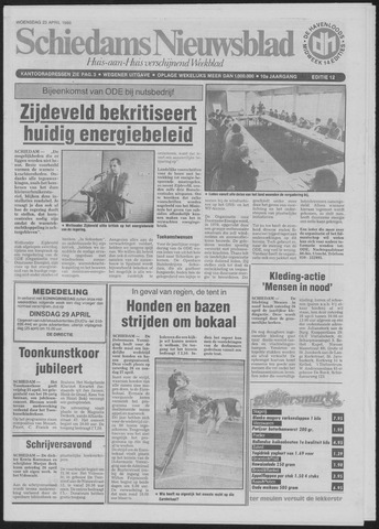 De Havenloods 1986-04-23