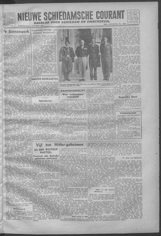 Nieuwe Schiedamsche Courant 1945-10-04