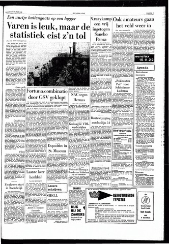 Het Vrije volk 1969-07-26