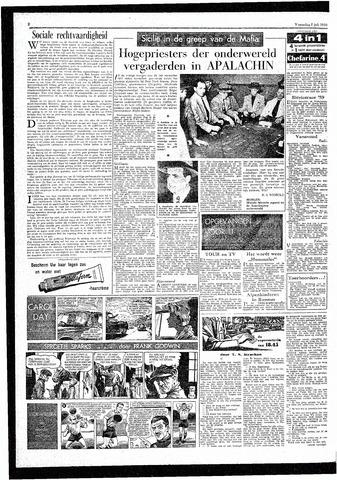Rotterdamsch Parool / De Schiedammer 1959-07-08