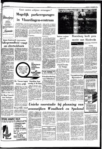 Trouw / De Rotterdammer 1970-11-17