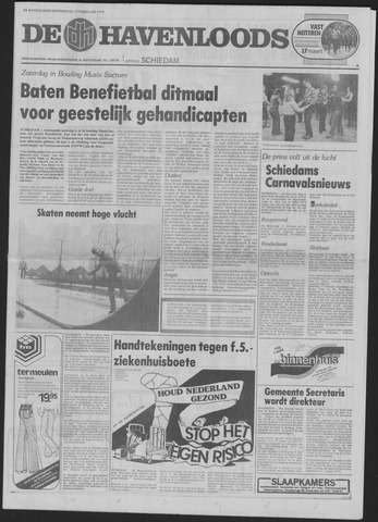 De Havenloods 1979-02-15