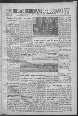 Nieuwe Schiedamsche Courant 1946-04-25