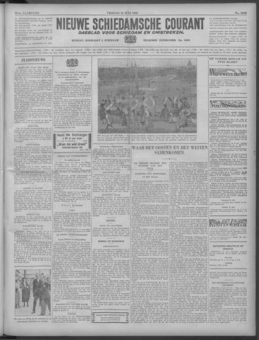 Nieuwe Schiedamsche Courant 1933-07-21