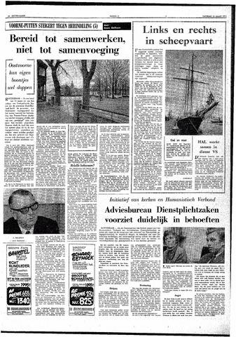 Trouw / De Rotterdammer 1971-03-20