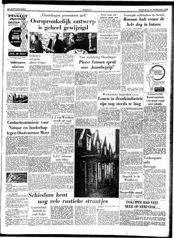 Trouw / De Rotterdammer 1962-02-21
