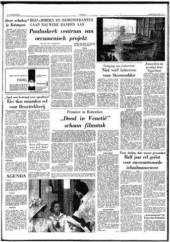 Trouw / De Rotterdammer 1971-05-26