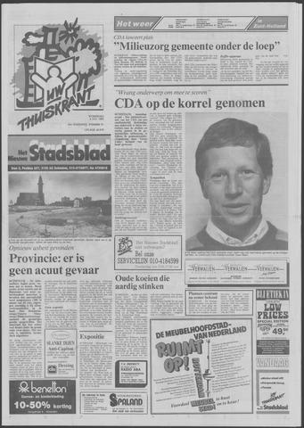 Het Nieuwe Stadsblad 1990-07-04