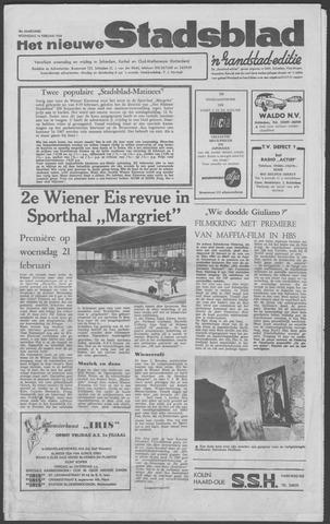Het Nieuwe Stadsblad 1968-02-14