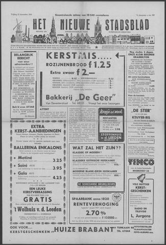 Het Nieuwe Stadsblad 1956-12-21