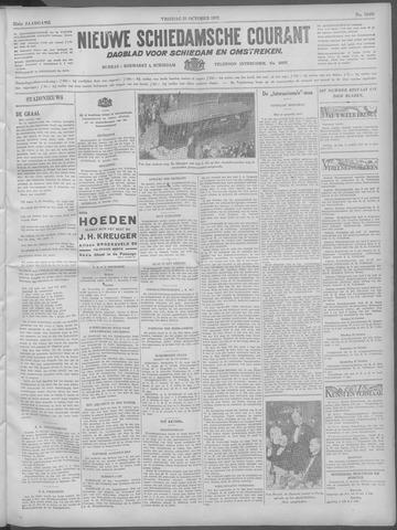 Nieuwe Schiedamsche Courant 1932-10-21
