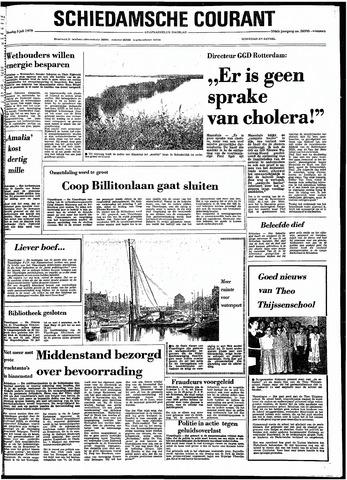 Rotterdamsch Nieuwsblad / Schiedamsche Courant / Rotterdams Dagblad / Waterweg / Algemeen Dagblad 1979-07-03
