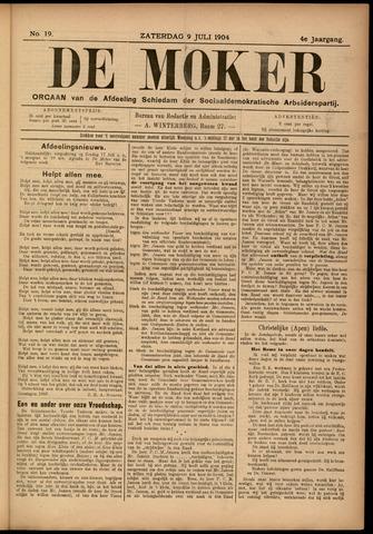 De Moker 1904-07-09