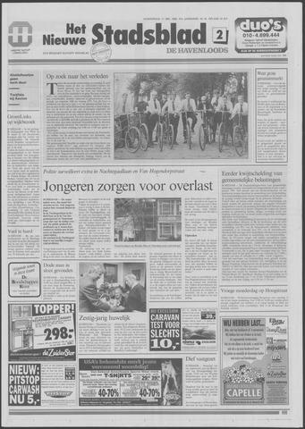 Het Nieuwe Stadsblad 1995-05-11