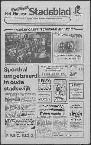 Het Nieuwe Stadsblad 1975-04-25