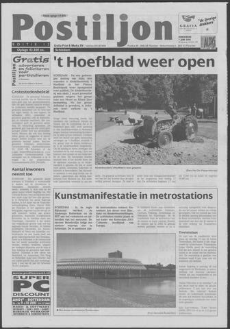 Postiljon 2001-06-07
