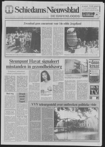 De Havenloods 1990-07-31