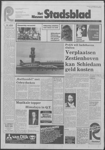 Het Nieuwe Stadsblad 1981-11-27