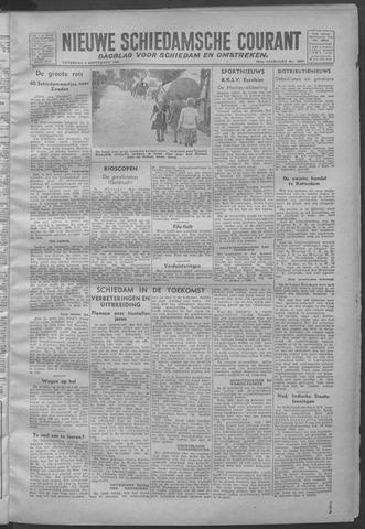 Nieuwe Schiedamsche Courant 1945-09-08