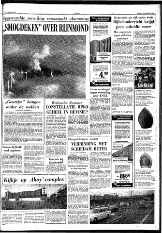 Trouw / De Rotterdammer 1969-12-05