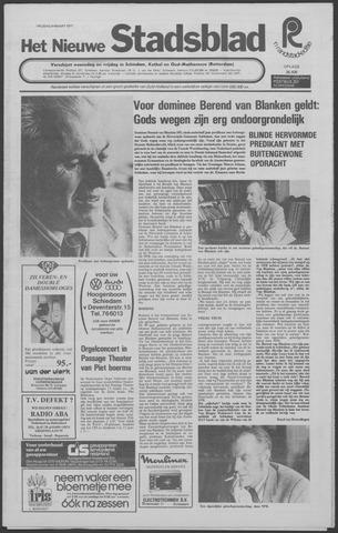 Het Nieuwe Stadsblad 1977-03-04