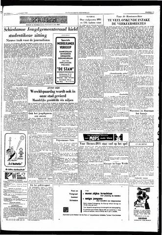Rotterdamsch Nieuwsblad / Schiedamsche Courant / Rotterdams Dagblad / Waterweg / Algemeen Dagblad 1959-10-29