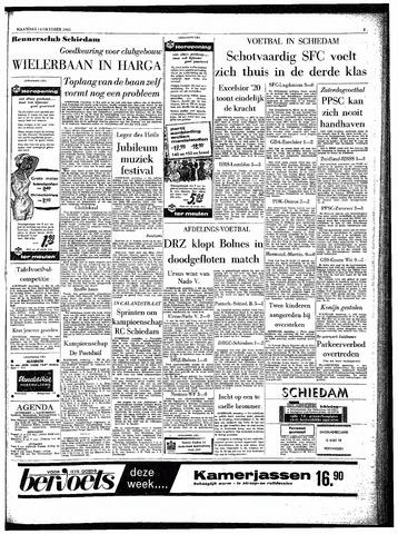 Rotterdamsch Parool / De Schiedammer 1963-10-14