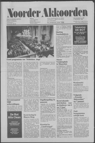 Noorder Akkoorden 1980-12-17