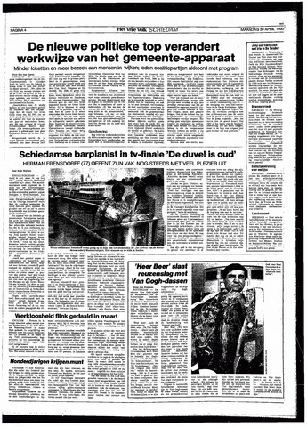 Het Vrije volk 1990-04-30