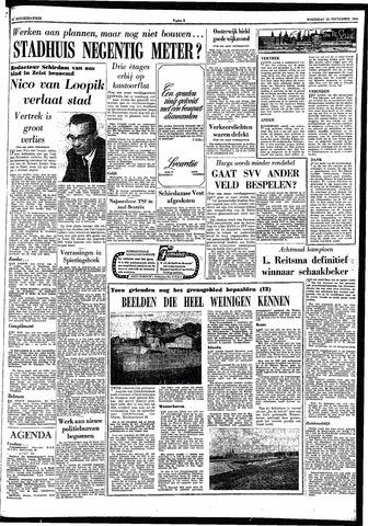 Trouw / De Rotterdammer 1964-09-30