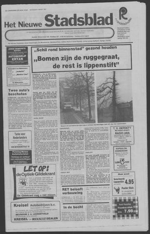 Het Nieuwe Stadsblad 1981-03-04