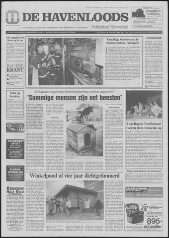 De Havenloods 1994-04-21