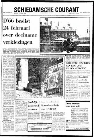 Rotterdamsch Nieuwsblad / Schiedamsche Courant / Rotterdams Dagblad / Waterweg / Algemeen Dagblad 1970-02-13