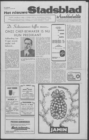 Het Nieuwe Stadsblad 1967-03-22