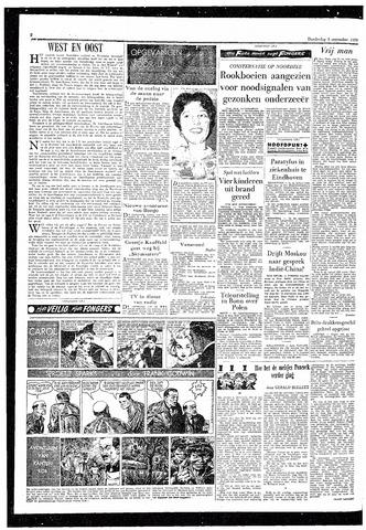 Rotterdamsch Parool / De Schiedammer 1959-09-03