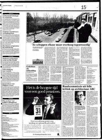 Rotterdamsch Nieuwsblad / Schiedamsche Courant / Rotterdams Dagblad / Waterweg / Algemeen Dagblad 1991-12-03
