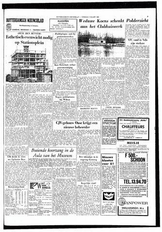 Rotterdamsch Nieuwsblad / Schiedamsche Courant / Rotterdams Dagblad / Waterweg / Algemeen Dagblad 1965-03-02